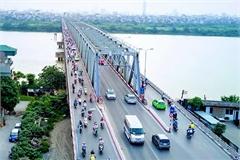 Major Hanoi bridge overhaul proposed