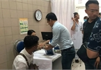 Free medical checks-up for residents following Rang Dong fire