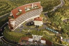 Architect association opposes Da Lat hill construction