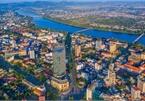Stunning Hue through flycam photos