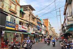 HCM City plans pedestrianised area expansion