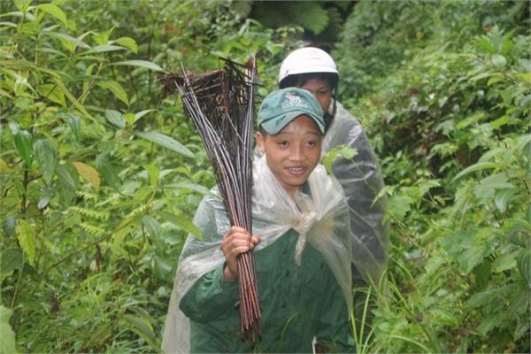 Aristocrat rat hunting season starts in Kon Tum
