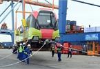 Hanoi to open five metro routes in 10 years