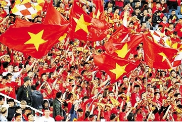 Vietnamese sports: Overcoming challenges towards the future