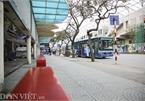 Hanoi public buses suffer from decreasing passengers