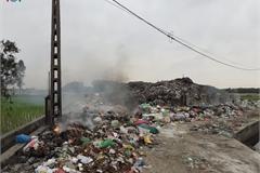 Bac Ninh faces serious craft village pollution