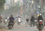 Hanoi air pollution remains bad