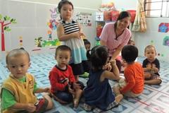 Private nursery schools face teacher shortage
