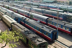 Vietnam Railway reports VND600bn in losses