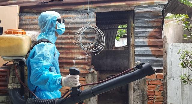Hanoi dengue outbreak warning