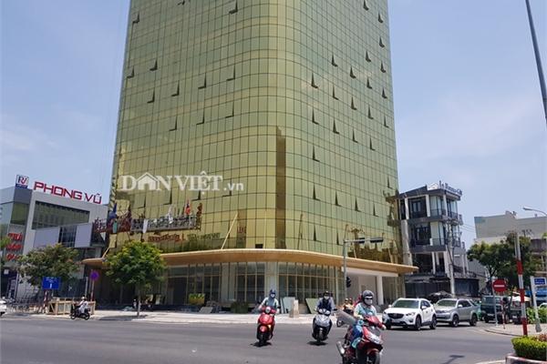 Da Nang to fine owners over reflective building facades