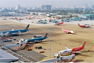 Vietnam aviation industry will not be able to recover until 2021