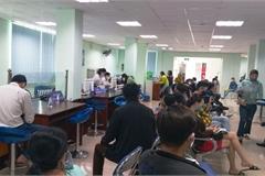 Vietnam faces highest unemployment for a decade