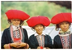 Colourful costumes of ethnic groups in northern Vietnam