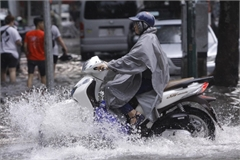 Heavy rains forecasted for Vietnam from August