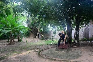 The secret tunnels of HCM City's Phu Tho Hoa