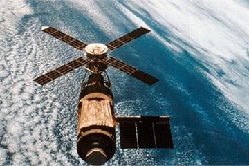 41 năm trước nhân loại từng bất an về một thảm họa không gian