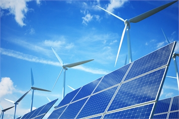 Những siêu dự án tỷ đô ngành điện xuất hiện