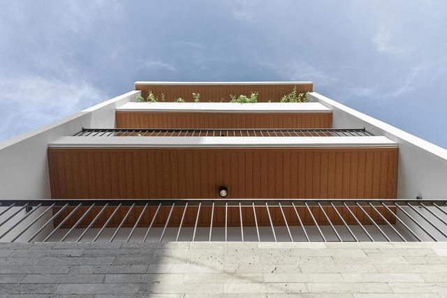 Nhà trong hẻm lột xác thành không gian sống vạn người mê ở Sài Gòn - Hình 15