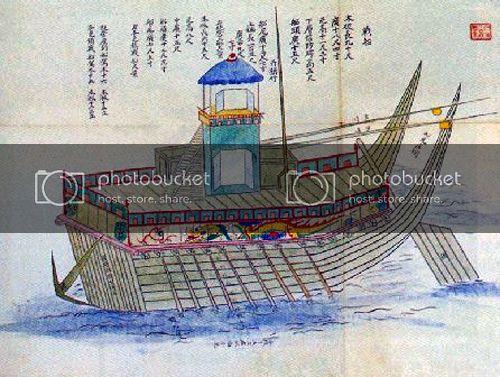 Yi Sun-shin - Vị đô đốc hải quân vĩ đại của dân tộc Triều Tiên - ảnh 8