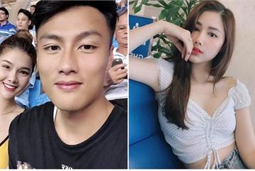 4 cô vợ hot girl của sao nam Việt bán hàng online đắt như tôm tươi vì quá sexy