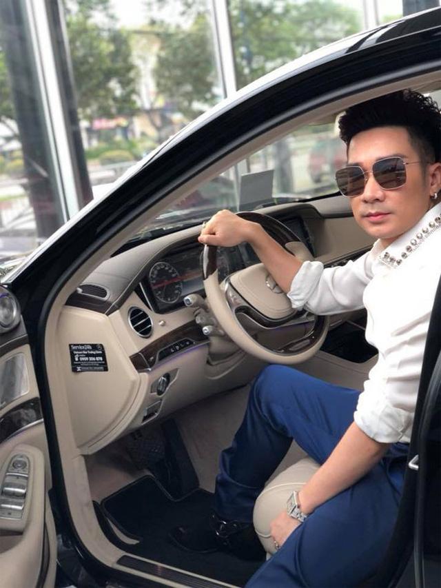 Sau 13 căn nhà, biệt thự 20 tỷ, Quang Hà mua thêm 15 căn, sắp xây building 10 tầng - 6