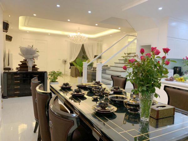 Sau 13 căn nhà, biệt thự 20 tỷ, Quang Hà mua thêm 15 căn, sắp xây building 10 tầng - 5