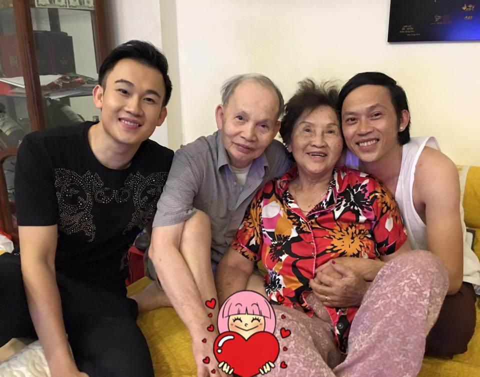 Danh hài Hoài Linh bị đồn hết thời, ế show: Em trai ruột tiết lộ bất ngờ - 2
