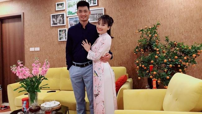 Hiện tại, Bảo Thanh và ông xã sống tại căn hộ chung cư ở phố Lê Văn Lương, Hà Nội. Vợ chồng cô chuyển từ Bắc Giang về đây sống từ mùa thu năm 2017 để tiện cho công việc.
