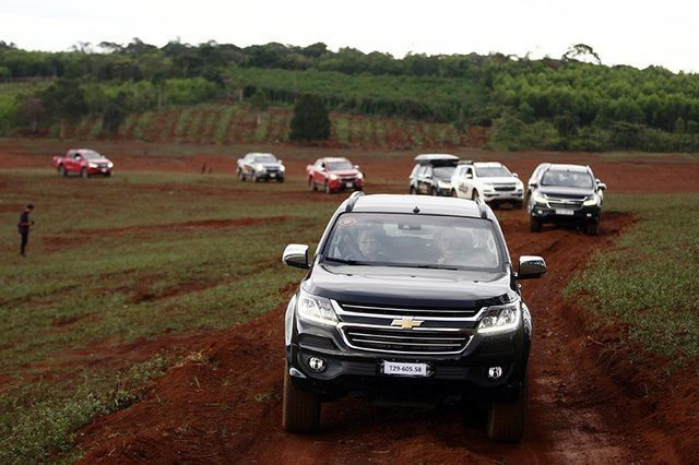 Việt Nam nhập khẩu xe từ Indonesia nhiều hơn từ Thái Lan - 2