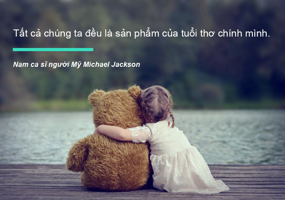 Những điều suy ngẫm về tuổi thơ trong Ngày Quốc tế Thiếu nhi - 10