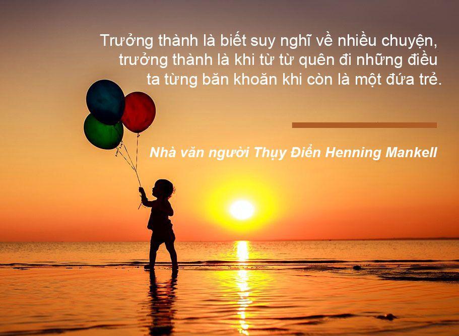 Những điều suy ngẫm về tuổi thơ trong Ngày Quốc tế Thiếu nhi - 12