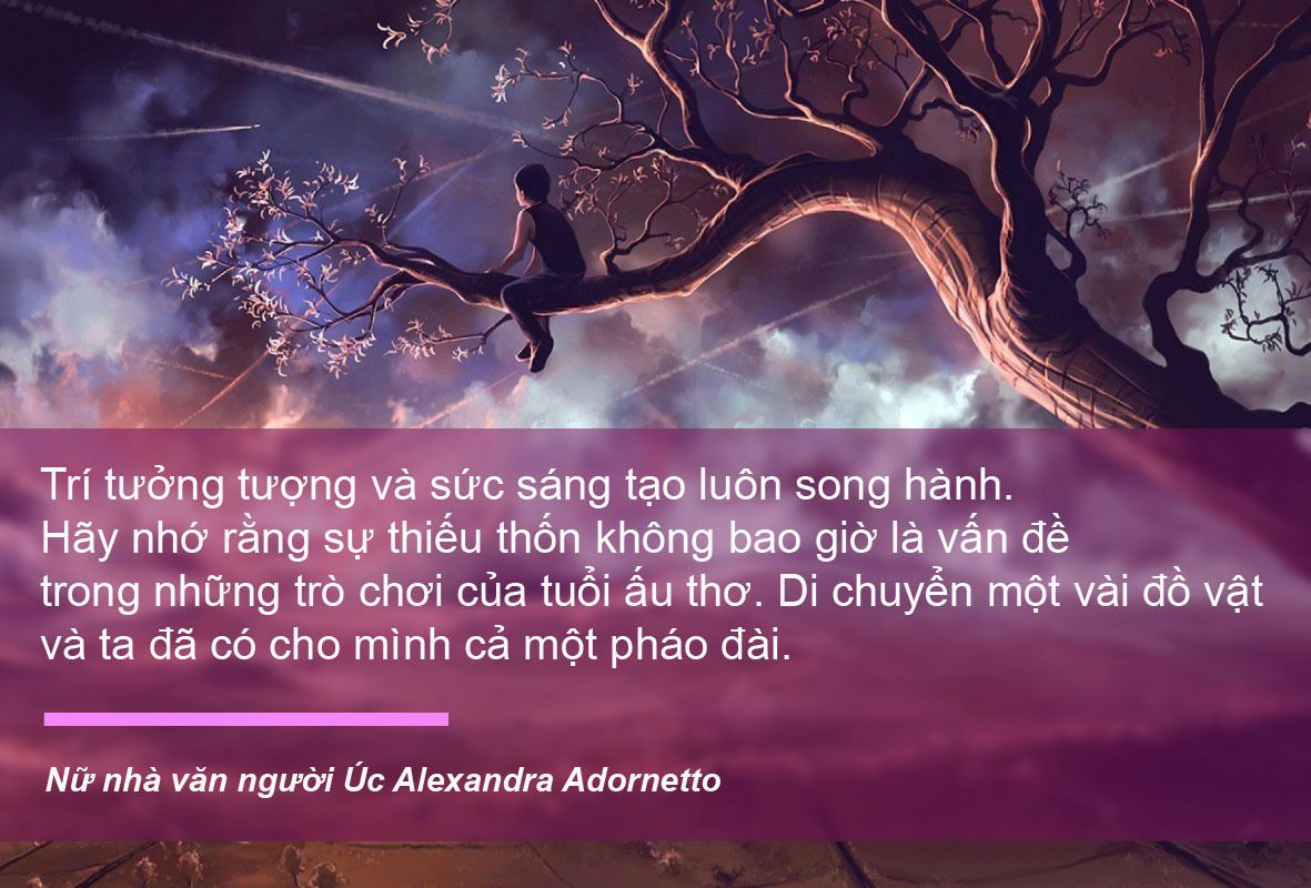 Những điều suy ngẫm về tuổi thơ trong Ngày Quốc tế Thiếu nhi - 4