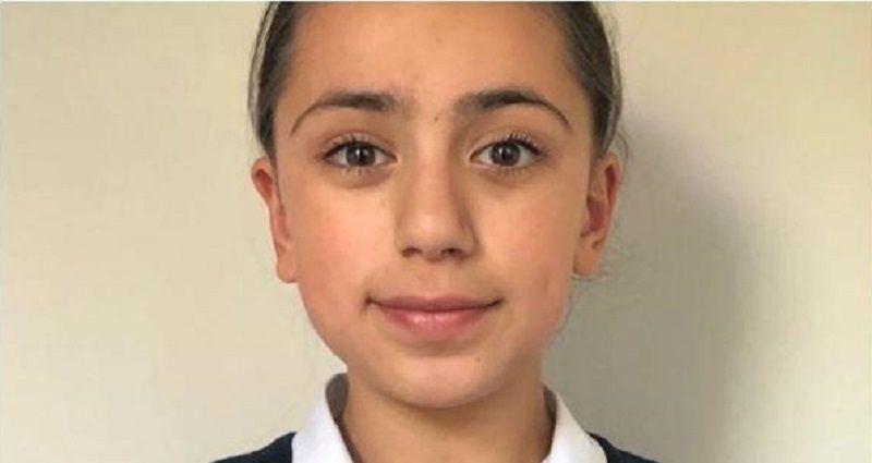 Bé gái Iran 11 tuổi có chỉ số IQ cao vượt cả Albert Einstein - 1