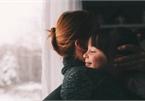 Mẹ hạnh phúc vì con là một đứa trẻ bình thường
