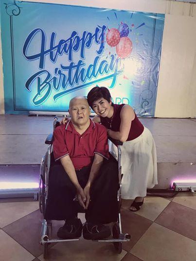 Cảm động thư mừng sinh nhật con gái viết tặng người cha mắc hội chứng Down - 2