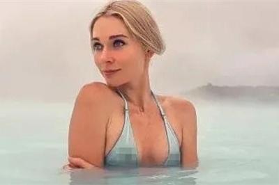 Nữ blogger nóng bỏng tiết lộ địa điểm chụp ảnh khỏa thân đẹp nhất thế giới