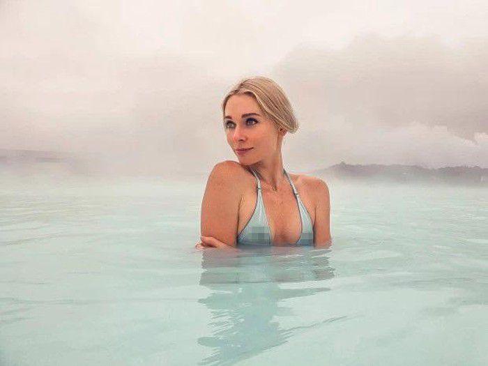 Nữ blogger nóng bỏng tiết lộ địa điểm chụp ảnh khỏa thân đẹp nhất thế giới - 1
