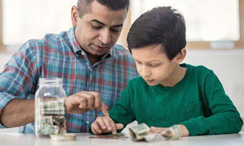 6 sai lầm trong dạy con mà cha mẹ nào cũng dễ mắc phải - 1