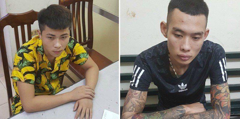 Hà Nội: Cô gái trẻ bị nhóm thanh niên nhốt, đánh vì không chịu tiếp khách - 1