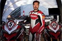 Tay đua Ducati thiệt mạng khi muốn ghi kỉ lục leo đèo tại Pikes Peak 2019