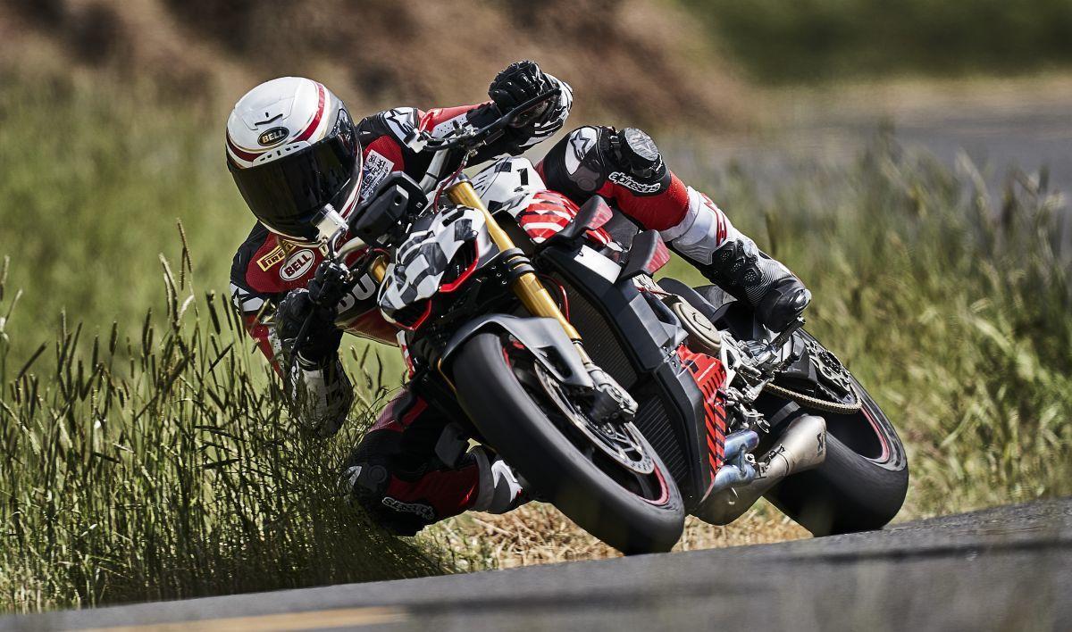 Tay đua Ducati qua đời khi muốn ghi kỉ lục leo đèo tại Pikes Peak 2019 - 2