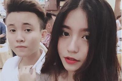 Hot girl đình đám Instagram Việt công khai quan hệ tình cảm cùng bạn gái
