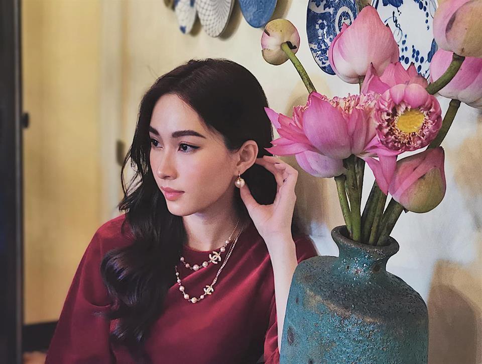 Phát ngôn xôn xao về Song-Song, hôn nhân của Đặng Thu Thảo bên chồng đại gia thế nào? - 14