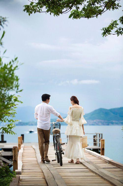 Phát ngôn xôn xao về Song-Song, hôn nhân của Đặng Thu Thảo bên chồng đại gia thế nào? - 4