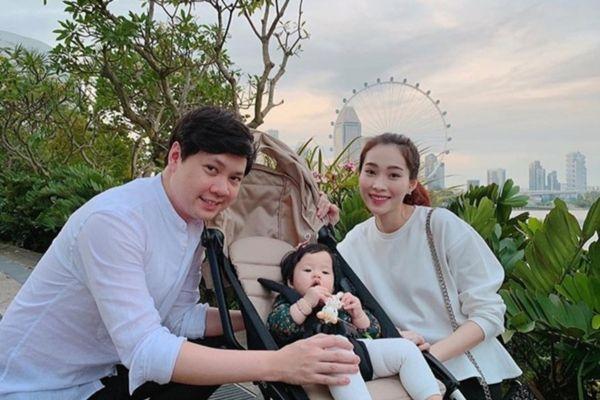 Phát ngôn xôn xao về Song-Song, hôn nhân của Đặng Thu Thảo bên chồng đại gia thế nào? - 6