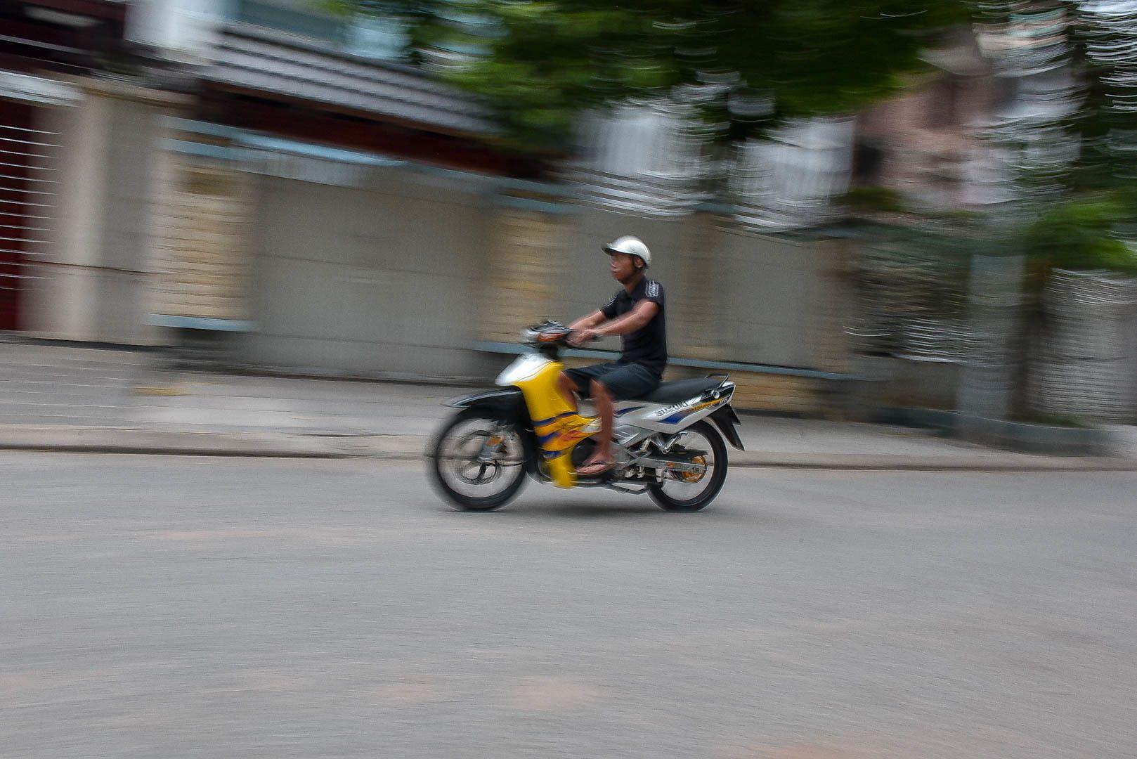 Huyền thoại RGV của dân chơi xe Hà Nội - 14