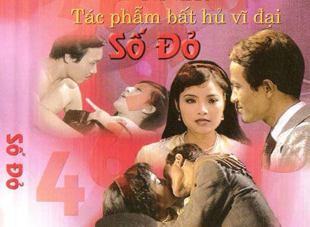 """""""Xuân tóc đỏ"""" Quốc Trọng kể đóng cảnh nóng táo bạo trong phim """"Số đỏ"""" từng bị cấm - 4"""