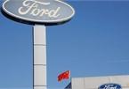 Chiến tranh thương mại Mỹ - Trung khiến Ford và GM lao đao