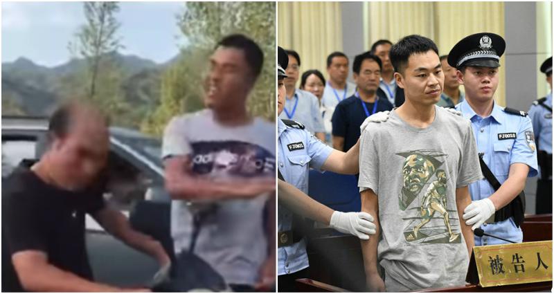 Đi tù vì chặn đánh giáo viên cũ, quay clip đưa lên mạng xã hội - 1